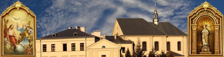 Parafia pw. Świętej Trójcy w Przemyślu