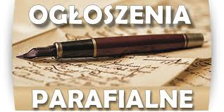 XXXI NIEDZIELA ZWYKŁA – 03. 11. 2019 r.