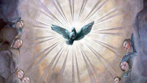 Uroczystość Zesłania Ducha Świętego – 9 czerwca 2019 r.