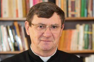 Ksiądz prałat Krzysztof Chudzio nowym biskupem