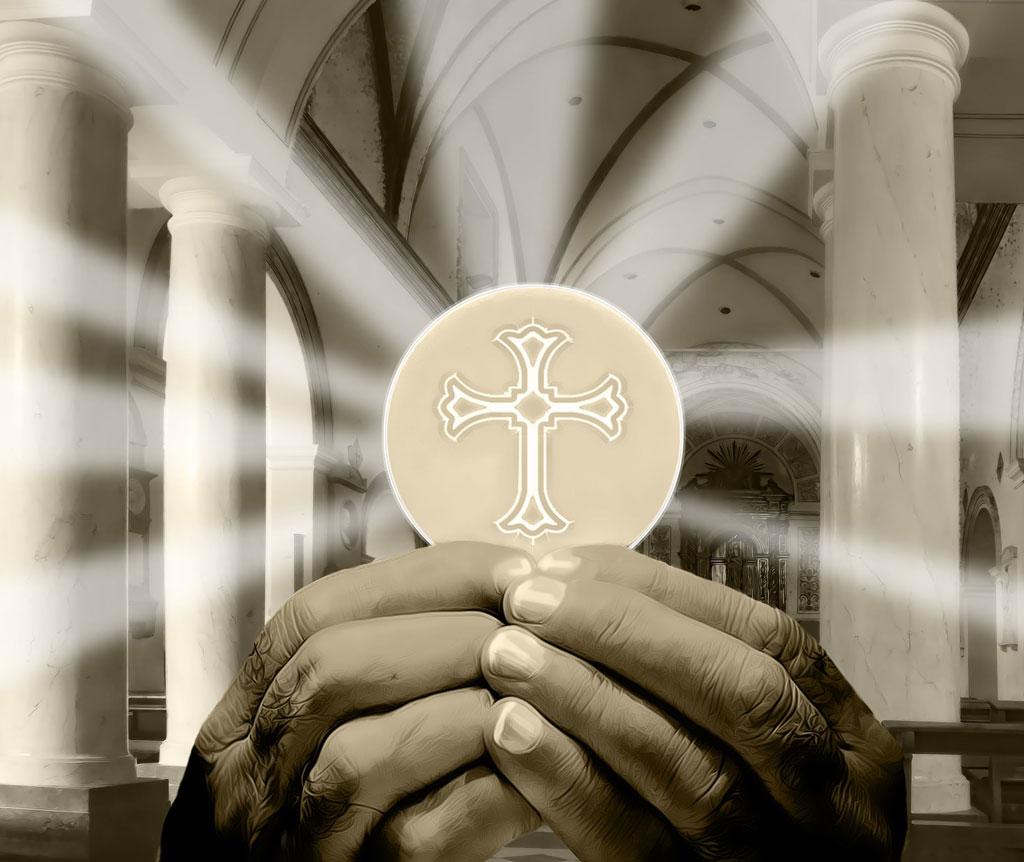Transmisje Mszy Świętych z naszego Kościoła