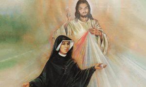 NIEDZIELA MIŁOSIERDZIA BOŻEGO– 19.04.2020