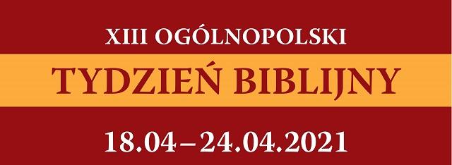 XIII Tydzień Biblijny w Radio Fara