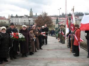 145 Rocznica powstania styczniowego 27.01.2008